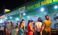 Efectúan semana de promoción comercial de Quang Ninh 2019