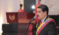 Venezuela cambia seis miembros del gabinete y crea un nuevo ministerio