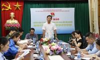 Elogian en Vietnam a jóvenes sobresalientes en el voluntariado