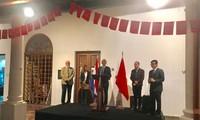 """Efectúan """"Días de Vietnam en Paraguay"""" en saludo al establecimiento de vínculos bilaterales"""