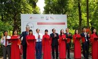 Efectúan en Hanói exposición sobre la vida y la carrera revolucionaria del presidente Ho Chi Minh