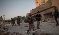 Libia enfrenta riesgos de una escalada de enfrentamientos