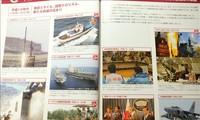 Libro Blanco de Japón expresa preocupación por acciones de China en Mar del Este
