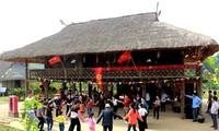 Efectuarán actividades de intercambio cultural en Aldea de Cultura y Turismo de las Nacionalidades