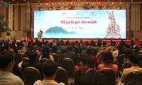 Celebran Foro Empresarial de Vietnam 2019
