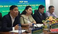 Celebrarán Foro Económico de Ciudad Ho Chi Minh