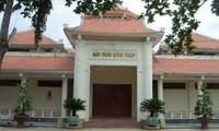 El Museo de Dong Thap