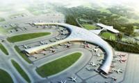 Aeropuerto Internacional de Long Thanh impulsará el desarrollo nacional