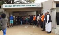 Vietnam participa en supervisión de elecciones generales en Mozambique