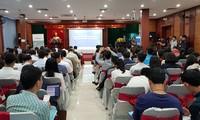 Hanói se esfuerza por ser un centro de emprendimiento innovador