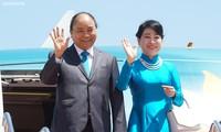 Primer ministro de Vietnam asistirá a la 35 Cumbre de la Asean en Tailandia