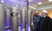 Irán continúa reducción de compromisos del acuerdo nuclear