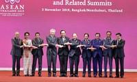 Vietnam por hacer del Mar Oriental una zona de paz y amparada por el derecho internacional