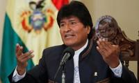 ONU insta a restablecer el diálogo en Bolivia