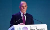 Bloomberg se postula a la presidencia de Estados Unidos 2020
