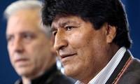 Reacciona comunidad internacional al golpe de Estado en Bolivia