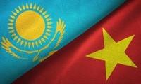 Estrechan relaciones parlamentos Vietnam y Kazajstán