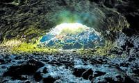 Descubrir la cueva volcánica Krong No, nominada como Parque Geológico Global