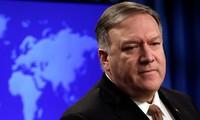 Estados Unidos reanuda sanciones contra Irán en respuesta a enriquecimiento de uranio