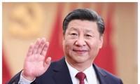 Relaciones entre China y Vietnam se desarrollan positivamente, evalúa presidente Xi Jinping