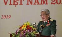 Vietnam promueve cooperación en defensa por una Asean cohesiva y adaptativa