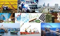 Decisiones parlamentarias para promover un desarrollo socioeconómico rápido y sostenible del país