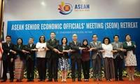 Vietnam propone 15 iniciativas prioritarias del Año Asean 2020