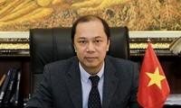Vietnam reafirma compromiso para estrechar los lazos Asean-Corea del Sur