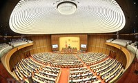 Parlamento de Vietnam ratifica documentos legales sobre frontera con Camboya