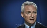 Francia lista para responder a amenazas fiscales de Estados Unidos en la OMC