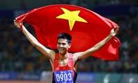 Vietnam permanece en segundo lugar en Juegos deportivos del Sudeste Asiático
