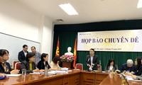 Vietnam asistirá como país invitado a Feria Internacional del Libro de La Habana 2020