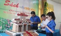 Vietnam evalúa proyecto enfocado en la promoción de la lectura