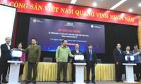 Vietnam lanza sistema de gestión y solución para quejas y disputas sobre el comercio electrónico