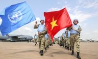 Notables logros de la diplomacia multilateral de Vietnam en 2019