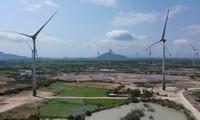 Trungnam Group se convierte en mayor inversor de energía limpia en Vietnam