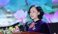 Asociación de Amistad Vietnam-Cuba contribuye a profundizar nexos amistosos bilaterales