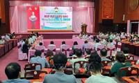 Localidades vietnamitas se reúnen con connacionales residentes en ultramar con motivo del Tet