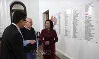Partido Comunista de Vietnam alienta el movimiento revolucionario y progresista del mundo