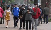 Hanói establecerá hospitales de campaña para enfrentar propagación del coronavirus