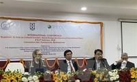 Vietnam asiste a simposio internacional de budismo en la India