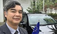 Unión Europea busca un mayor papel de seguridad en la región del Pacífico