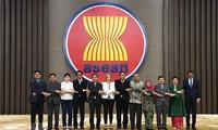 Celebran conferencia del Comité de Cooperación Conjunta entre Asean y Estados Unidos
