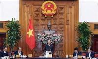 Gobierno vietnamita debate medidas de control para Covid-19