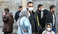 Primer caso en Irán con Covid-19 se recupera