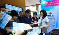 Suspenderá hasta mayo Feria Internacional de Turismo de Vietnam