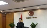 Vietnam determina aprovechar oportunidades de acuerdo de libre comercio con UE