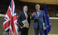 Representante europeo expresa optimismo ante perspectiva de negociaciones con Reino Unido