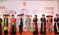 Vietnam prioriza promover la igualdad de género y el empoderamiento de las mujeres