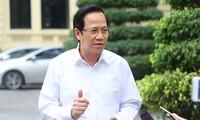Vietnam desarrollará sitio web nacional de empleos en respuesta al Covid-19